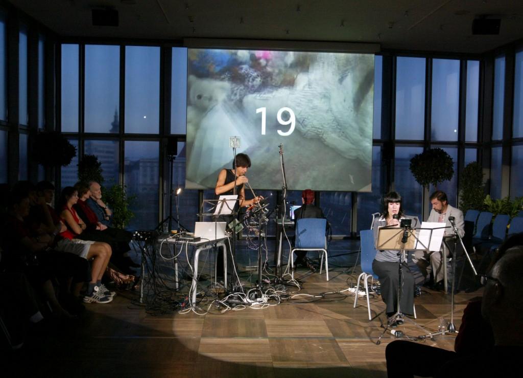 Ars Electronica Festival - Linz Austria