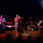 Zyklus in concert 1995