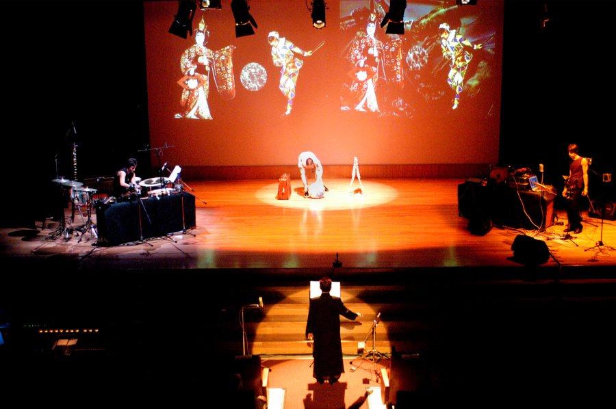 transparade 2003