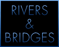 rivers and bridges