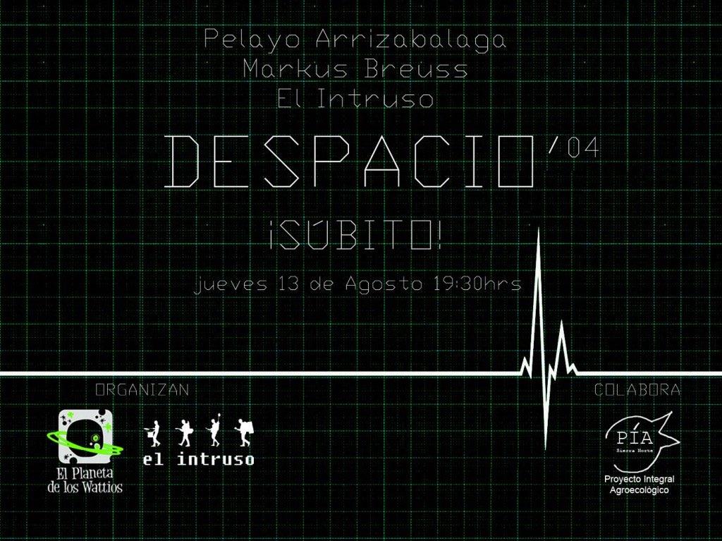 despacio4subito