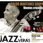 Vientos Cruzados – Concierto en Madrid