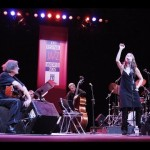 XXII Festival de Jazz de Madrid – Proyecto Miño