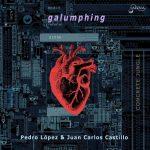 CONCRETE JUNGLE – Galumphing – Pedro Lopez y Juan Carlos Castillo – (AL056)